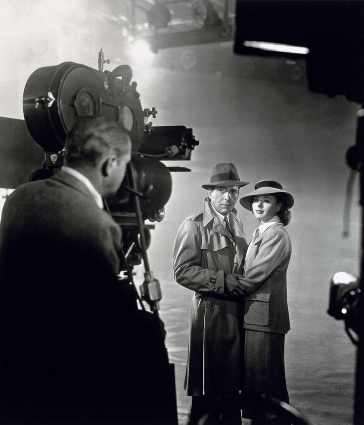 The main reason why Casablanca still holds a place in film theory books, popular culture and oral tradition lies in its powerful storyline that easily gets through to people, featuring characters easy to relate to, dealing with a theme that has for...