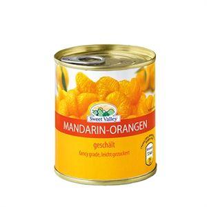 Sweet Valley Mandarin-Orange