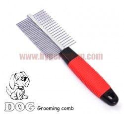 Kefa na srsť Grooming Comb