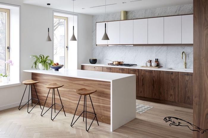 1001 + alternative pour un revêtement mural de cuisine ...
