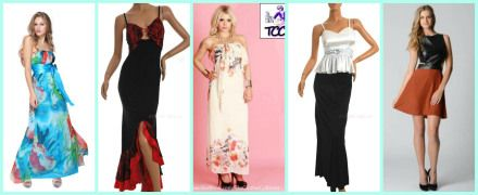 Free Postage On PARTY Dresses!!