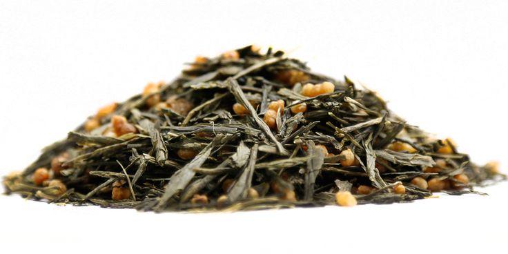 Genmaicha | Tea Phactory