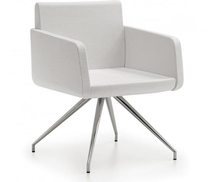 Posy | UCI Lounge seating.  4 leg or swivel base. Manufactured in Italy. uci.com.au