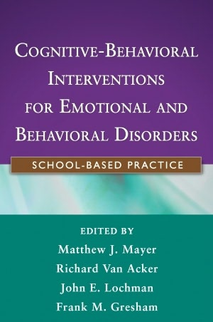 cognitive behavioural therapy and family interventions for Cognitive behavioral interventions are designed to reflect concepts from cognitive behavioral therapy (cbt), which examines the association among thoughts, feelings, and behaviors cognitive behavioral interventions do not involve full cbt psychotherapy however, they do assist patients in identifying negative or unhelpful thoughts and beliefs.