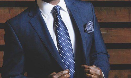 Panduan Dress Codes Internasional untuk Laki-laki