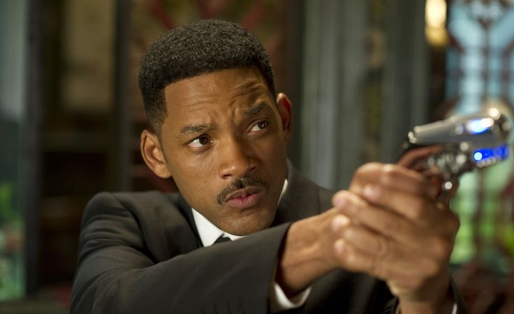 New Men in Black Trilogy Happening without Will Smith