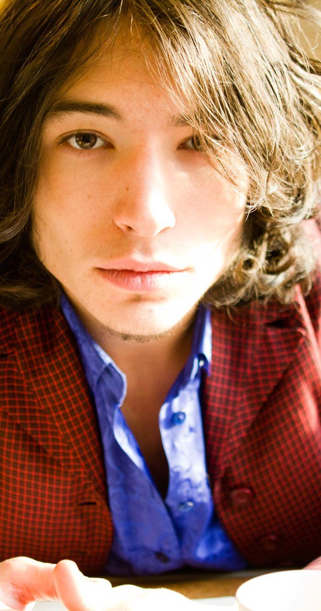 Ezra Miller photos, including production stills, premiere photos and other event photos, publicity photos, behind-the-scenes, and more.
