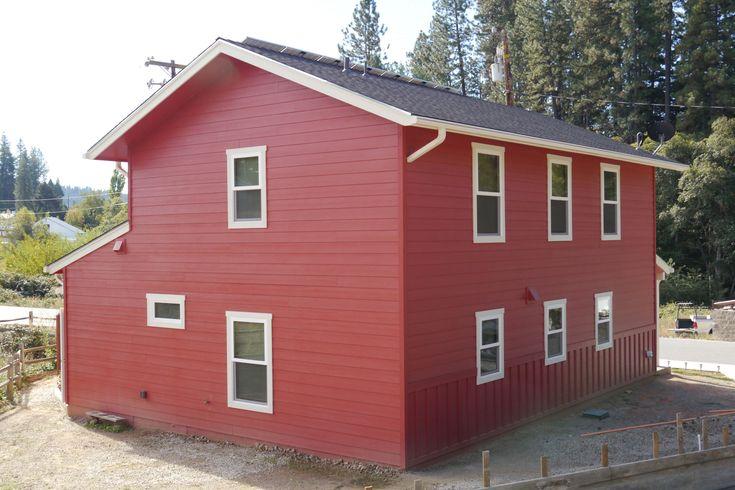 Timber Block Homes