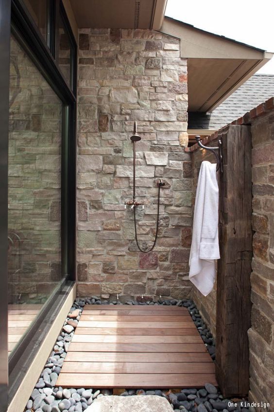 The minimum reported cost of stone siding installation is $5,000 for 500 square feet. Click the pin for more details.