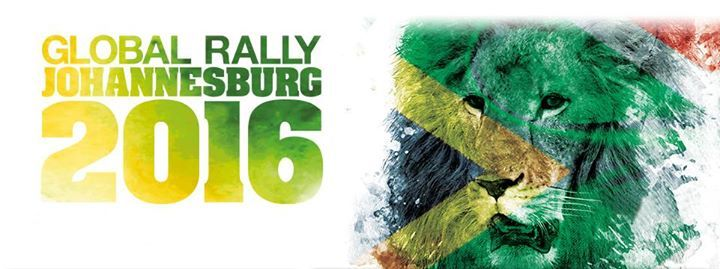 Global Rally 2016 – Heyevent.co.za