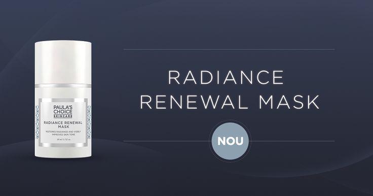 Strălucirea zorilor te inspiră? Trezește-te cu un ten luminos, fin și hidratat. Noul produs Radiance Renewal Mask este aici! Aplică-l seara, vezi rezultatele dimineața. http://www.paulaschoice.ro/new-products/radiance-renewal-mask.html