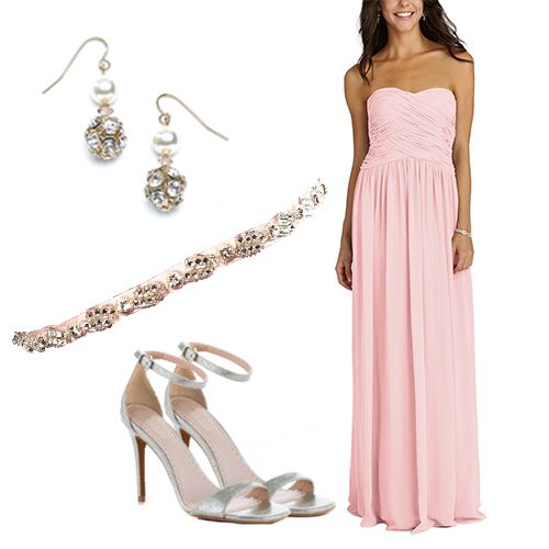 21 best Donna Morgan Bridesmaid Dresses images on