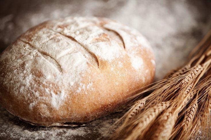 5 errori da non fare quando preparate il pane in casa