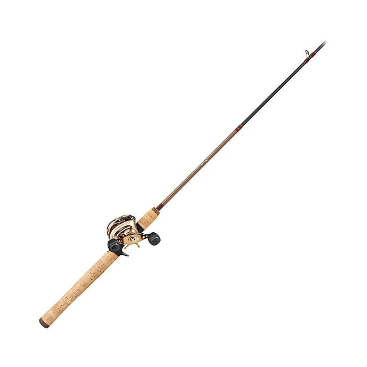 Browning fishing stalker gold rod and reel baitcast combo for Bass pro fishing poles