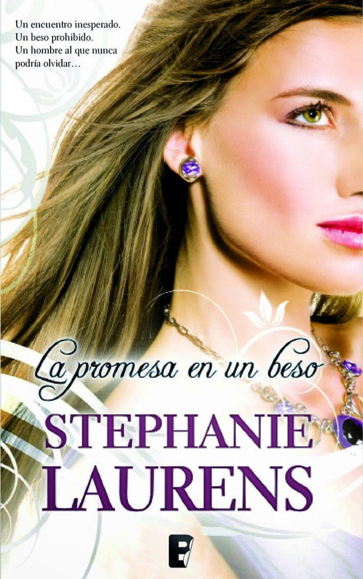 Fantasia romántica: Descargar Los Cynster de Stephanie Laurens