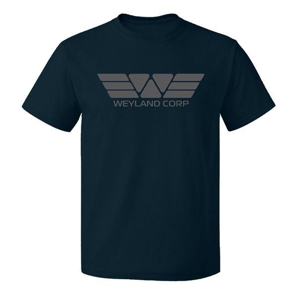 tričko Weyland Corp