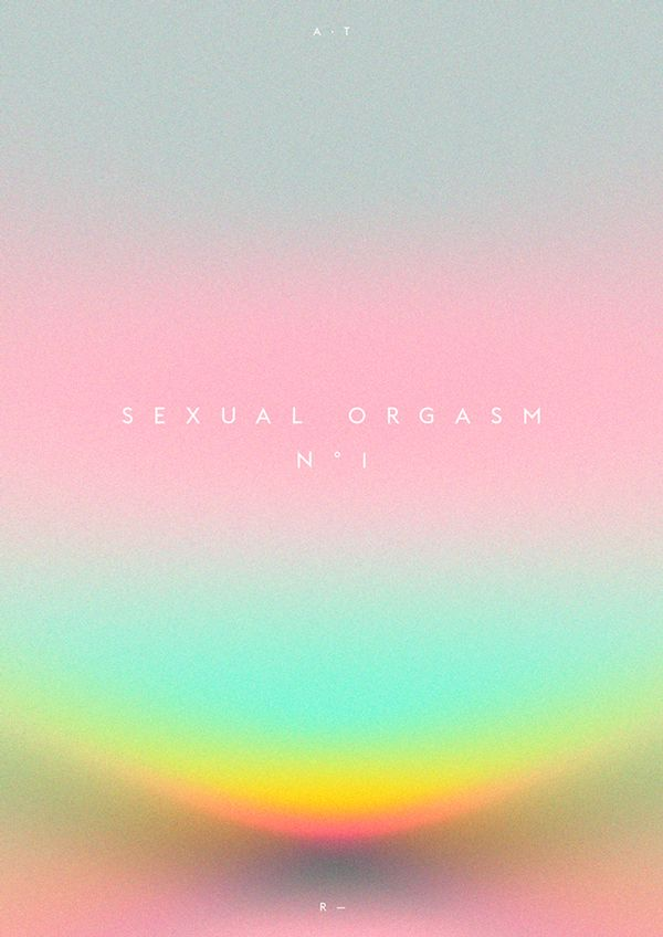 Sexual orgasms on Behance