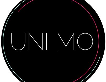 """Check out new work on my @Behance portfolio: """"Uni-Vision Marketing Office - CI and Logo development"""" http://be.net/gallery/33042005/Uni-Vision-Marketing-Office-CI-and-Logo-development"""