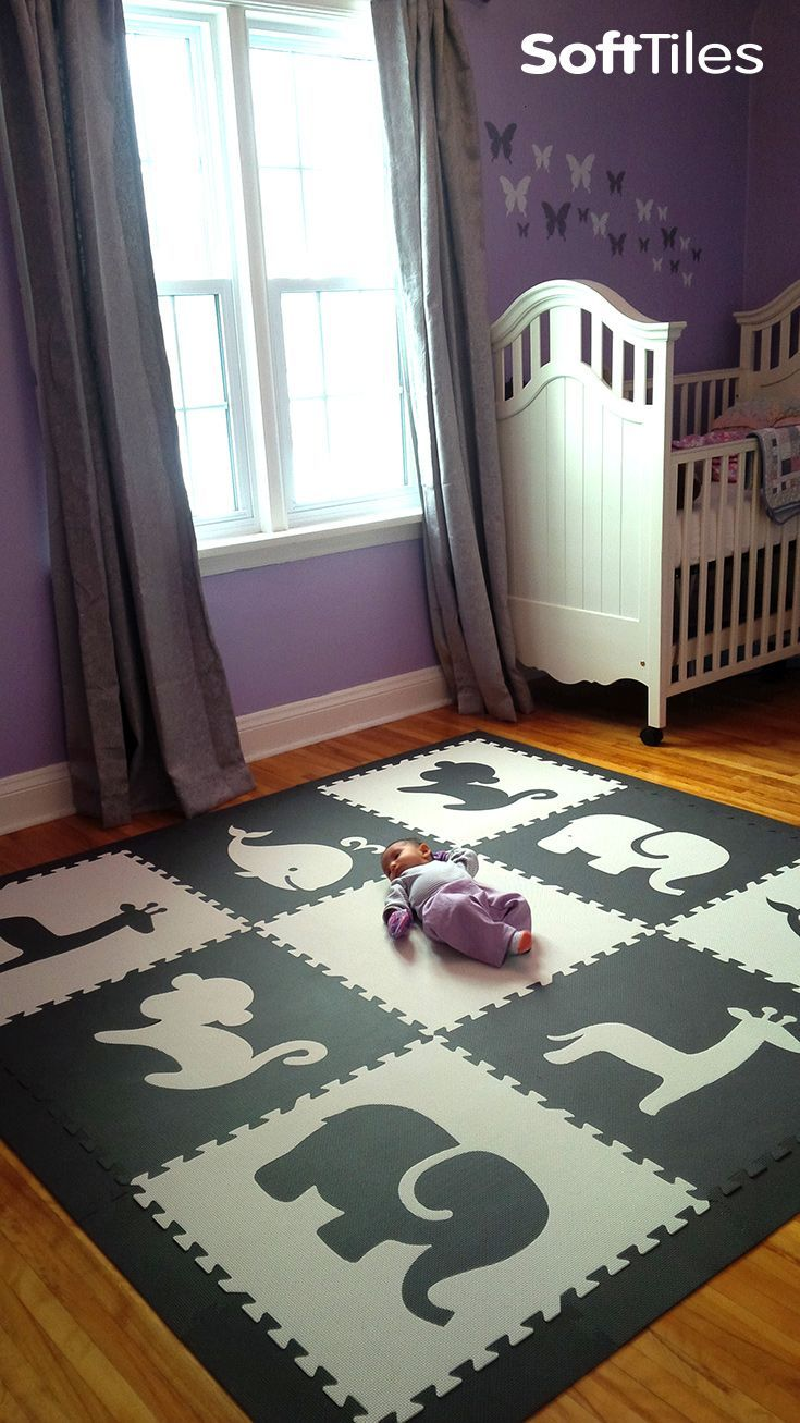 23 Best Nursery Baby Room Flooring Images On Pinterest