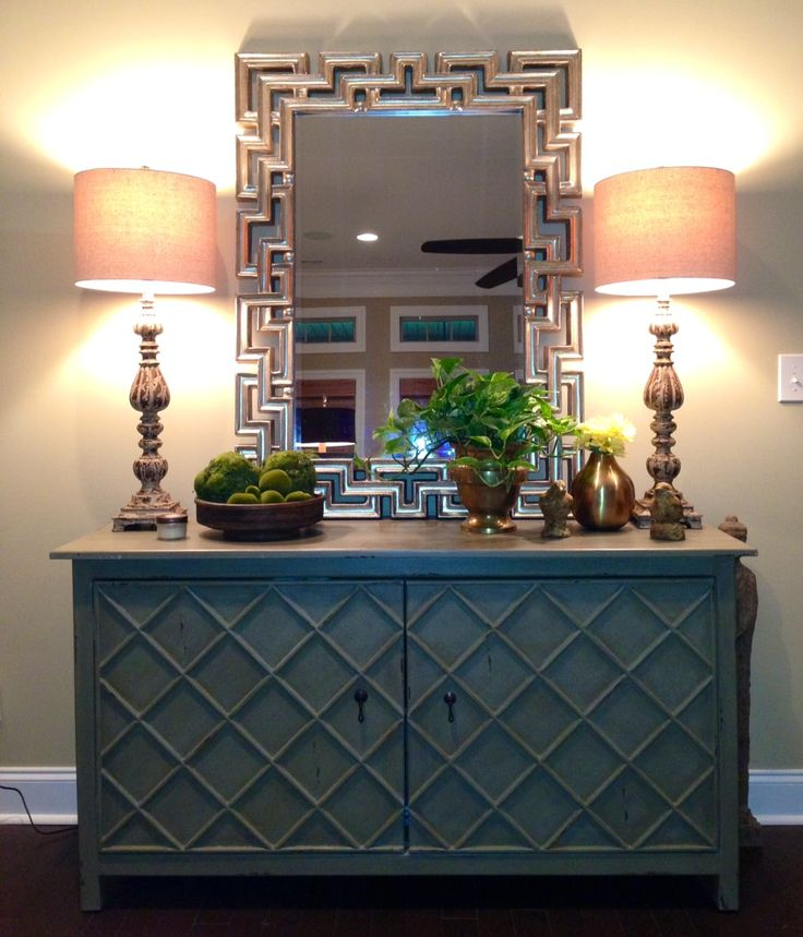 We Love The Way This Customer Used Our Piece! #fwas #nadeau #birmingham