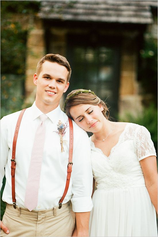 Old fashioned family wedding. Captured By: Zipporah Photography #weddingchicks http://www.weddingchicks.com/2014/10/20/old-fashioned-family-wedding/