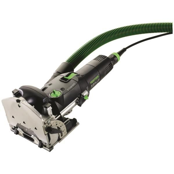 Buy Festool Domino Joiner - DF 500 Q with T-LOC at Woodcraft.com