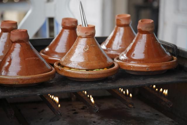 What You Need to Know About Seasoning and Caring for Clay Cookware: Moroccan Tagines