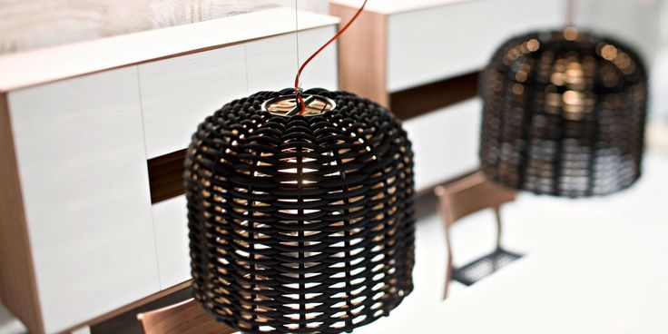 Sweet 96 lamp by Gervasoni #gervasoni #design #lamp #light http://www.malfattistore.it/?product=gray-96