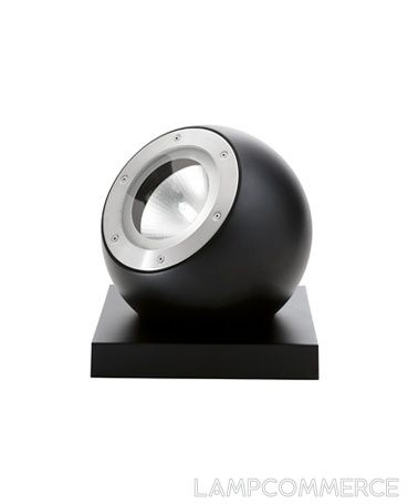 Fabbian Beluga Alu floor lamp Lights & Lamps - LampCommerce