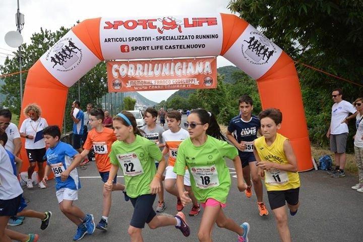#Lunigiana #Sport. Domenica scorsa, Corrilunigiana Runnerini Memorial Franco Codeluppi   era a Retignano in #Garfagnana; gare e risultati per adulti e bambini. E tra qualche giorno, tappa ad #Aulla.