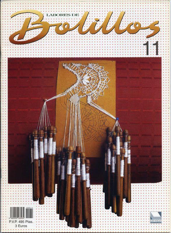 LABORES DE BOLILLOS 011 - Almu Martin - Álbumes web de Picasa