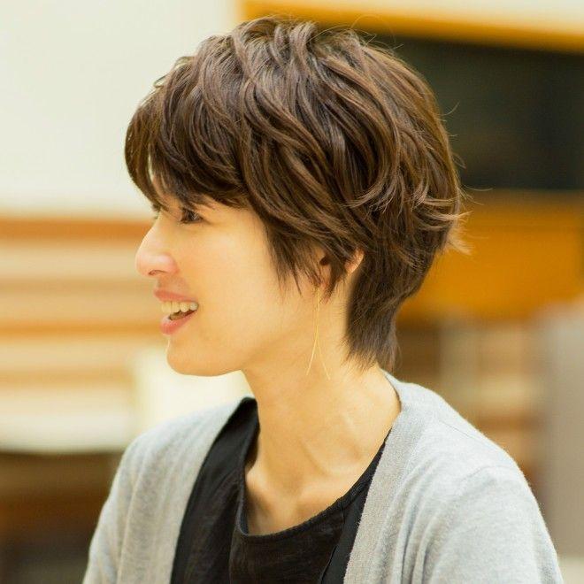 Brilliant Woman 吉瀬美智子 美しく生活する5つのこだわり 吉瀬