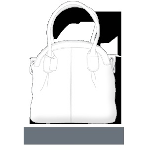 sterling & hyde custom handbags - Sensational Shoulder $299.00    http://sterlingandhydecustom.com