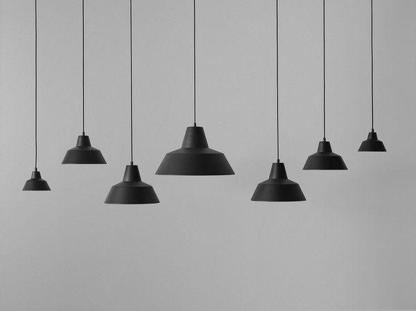 Popular Workshop lamp