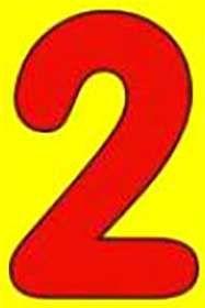 Нумерология, число 2