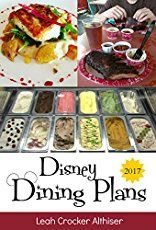 """To get the best bang for your counter service credit """"buck""""on the 2016 Disney Dining Plan, you will want to eat at the Walt Disney World restaurants on th"""