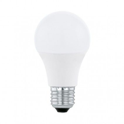 EGLO Connect E27 LED Leuchtmittel 9W 806lm 2700-6500K A60 RGB Bluetooth