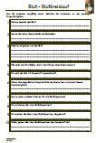 Verschiedene Fragen zu dem Thema: Blut Blutkreislauf      Aufgaben     Bestandteile     Blutplasma     Blutzellen     Blutkörperchen (Erythrozyten, Leukozyten)     Blutplättchen (Thrombozyten)     Blutbahn     Blutgerinnung     Hämoglobin     Granulozyten     Monozyten     Lymphozyten     Thrombose     Blutgefäße     Blutbild     Blutgruppe     71 Fragen     1 x Lernzielkontrolle     Ausführliche Lösungen