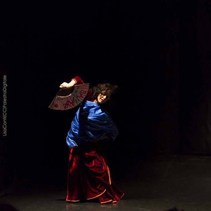 #giridervishi #danzarotante #velo #ventaglio #yummamudra