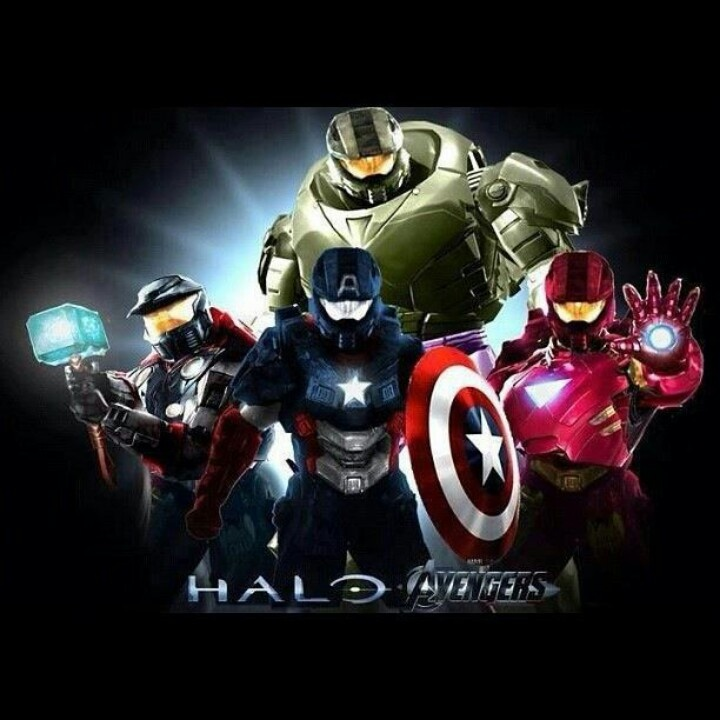 165 best Halo images on Pinterest Beanie boos Gaming and