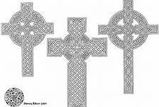 1000  images about Celtic Cross on Pinterest | Celtic cross tattoos ...
