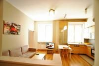 One Bedroom Apartments for 1-4 Persons Warsaw Weekend Promotion 50 EURO per night