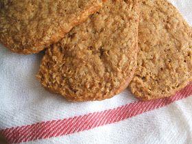 hogymegtudjuknézni: És akkkor folytatom: keksz és zöldfűszeres túrókrém