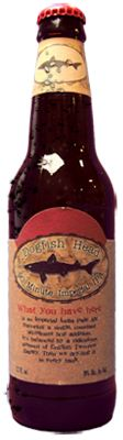 Dog Fish Head 90 Minute Imperial:  Interesting mix of bitter bite and sweet finish. Lots of flavor. A good beer. Not good for many at a time.  #Beer
