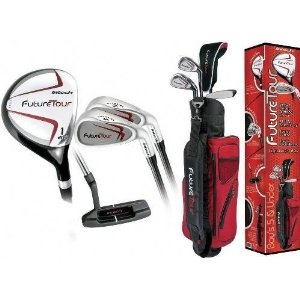 Intech Future Tour Pee Wee Junior Golf Set (Age 5 and Under)