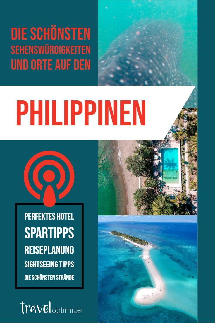 Philippinen Traumurlaub: Philippinen sind ein relativ günstiges Reiseziel und sind …   – 100% Urlaubs- und Reiseinspiration