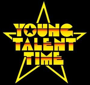 Young Talent Time 1971 - 1989