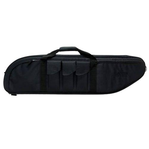 """Allen Cases Batallion Tactical Rifle Case 42"""""""