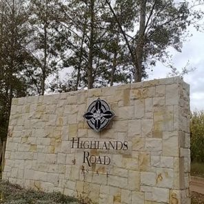 Welcome to Highlands Road Estate