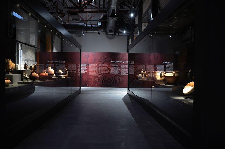 @Behance projeme göz atın: \u201cAdana Arkeoloji Müzesi\u201d https://www.behance.net/gallery/52853333/Adana-Arkeoloji-Muezesi
